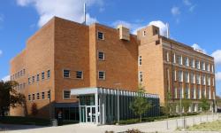 Kettering Lab Building