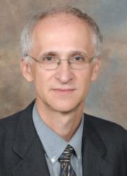 Mario Medvedovic