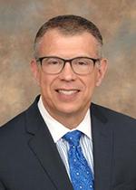 steve Price, MBA portrait