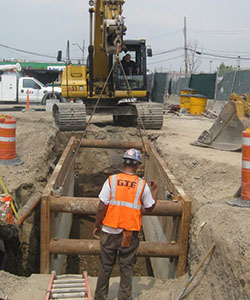 Trenching Excavation Safety Resources