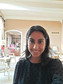 photo of Reena Shah